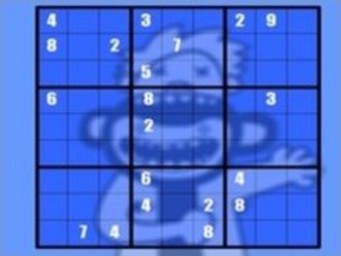 No Frills Sudoku