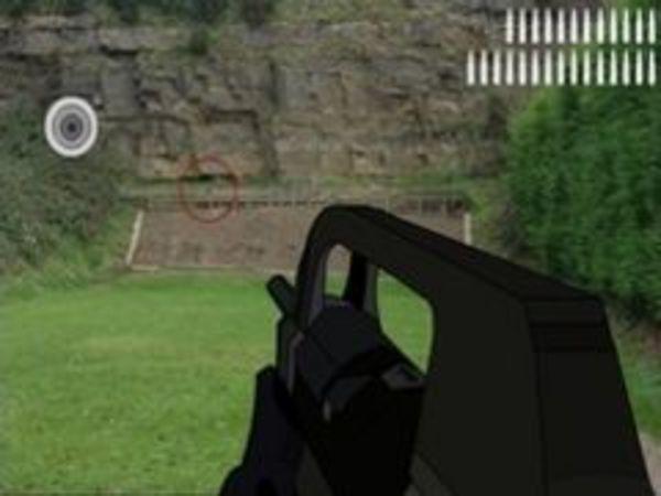 Bild zu Action-Spiel Marksman Challenge