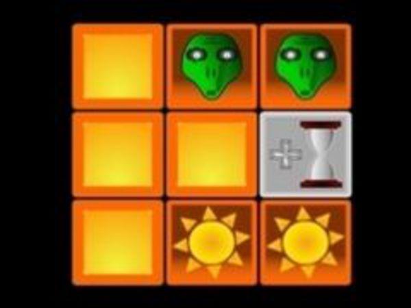 Bild zu Kinder-Spiel Match Em