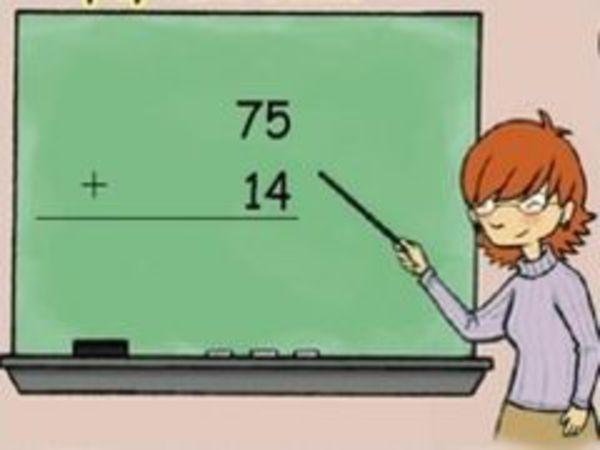 Bild zu Denken-Spiel Math Game