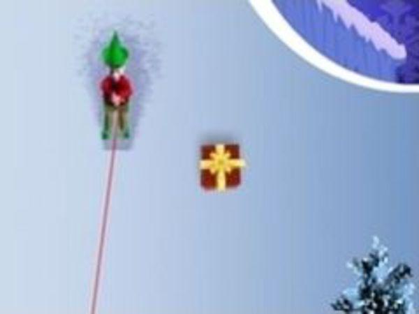 Bild zu Action-Spiel Merlins Christmas 3