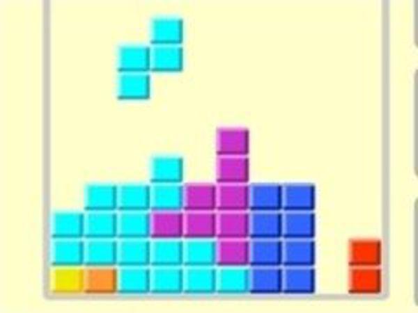 Bild zu Geschick-Spiel Metblocks