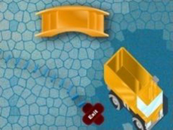 Bild zu Karten & Brett-Spiel Domino Frenzy