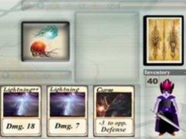 Bild zu Rollenspiele-Spiel Maganic Wars