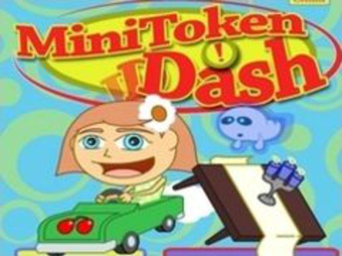 Minitoken Dash