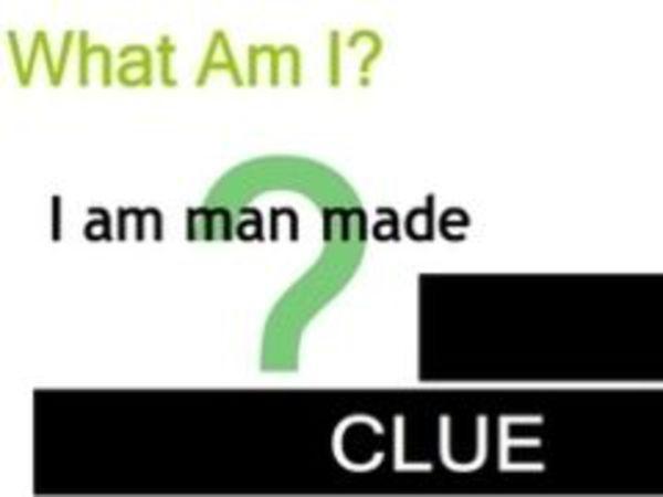 Bild zu Top-Spiel Mysterie Guess