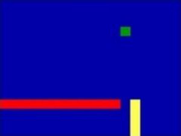 Bild zu Geschick-Spiel Nibbles 2