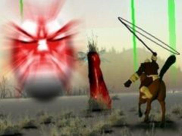 Bild zu Action-Spiel Nimian Hunter