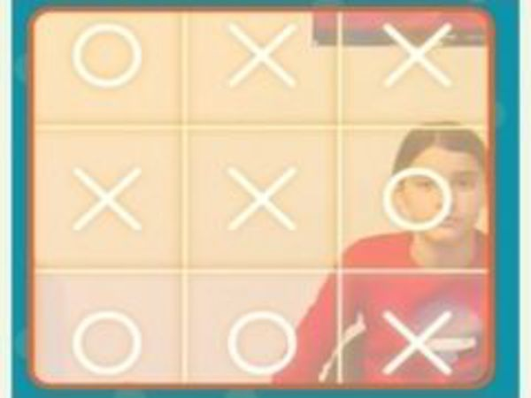 Bild zu Kinder-Spiel Tic Tac Toe Live