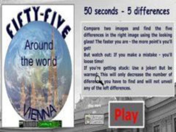 Bild zu Denken-Spiel Fifty-five