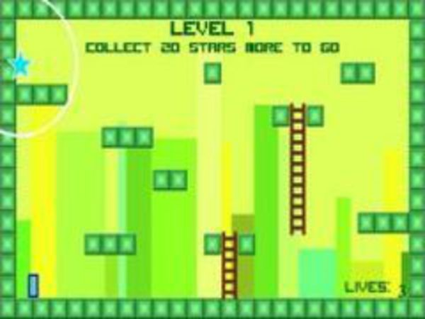 Bild zu Geschick-Spiel Plataforma
