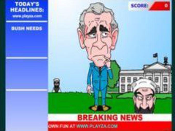 Bush-isms