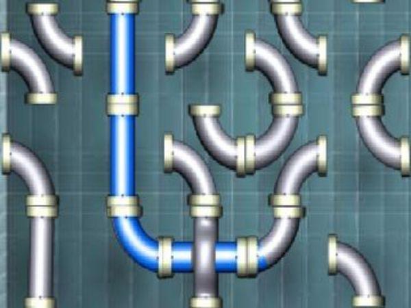 Bild zu Strategie-Spiel Plumber 2