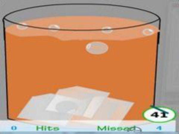 Bild zu Geschick-Spiel Pop Them Bubbles