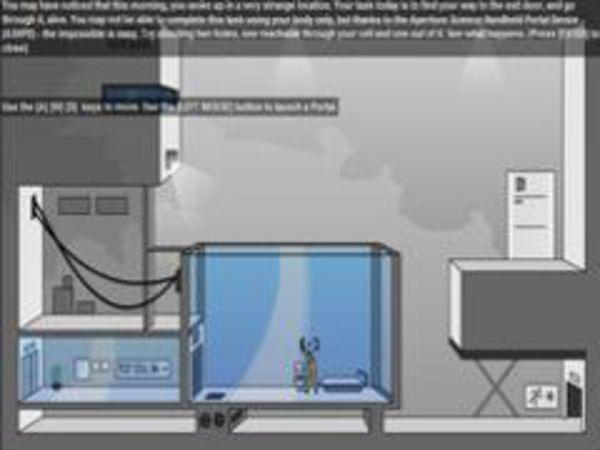 Bild zu Strategie-Spiel Portal Kong
