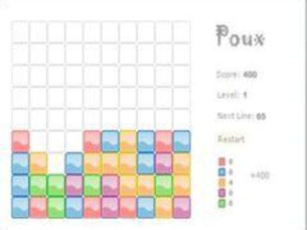 Bild zu Denken-Spiel Poux