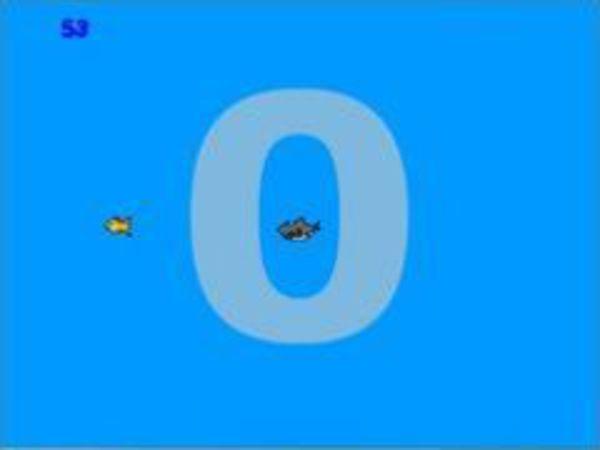 Bild zu Geschick-Spiel Undersea Games