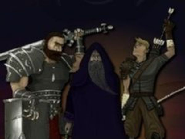 Bild zu Action-Spiel Hands of War