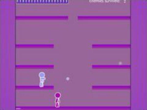 Bild zu Geschick-Spiel Purple nu Survival2