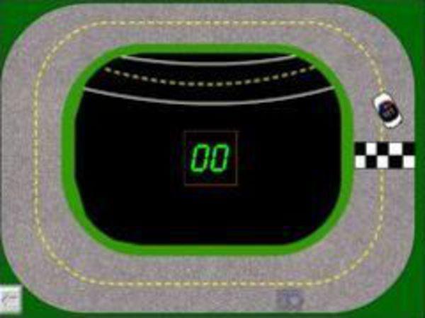 Bild zu Rennen-Spiel Racing unlimited-v1-5