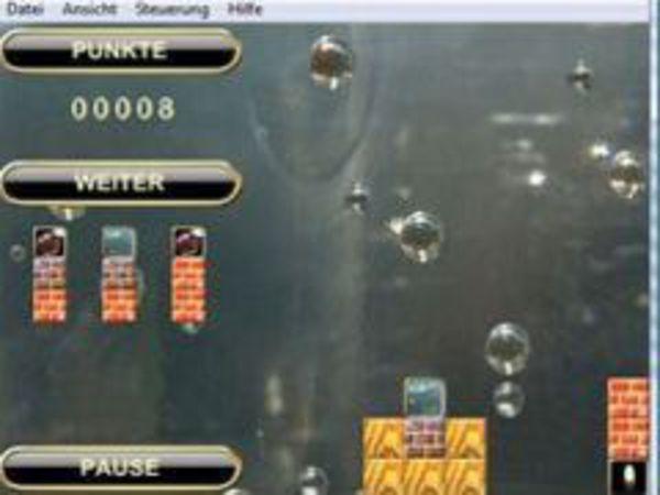 Bild zu Geschick-Spiel Reakcja