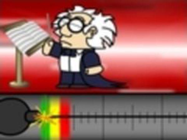 Bild zu Geschick-Spiel 1812 Overture