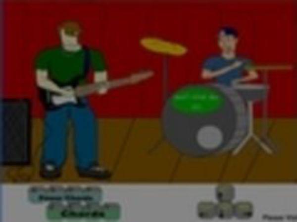 Bild zu Geschick-Spiel Band 2000