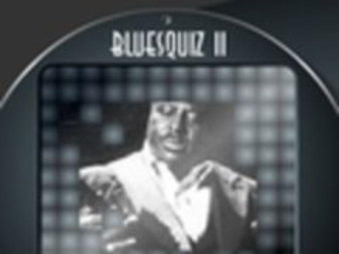 Blues Quiz 2