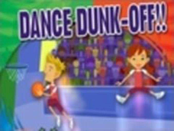 Dance Dunkoff