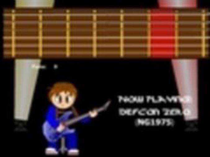 Guitar King