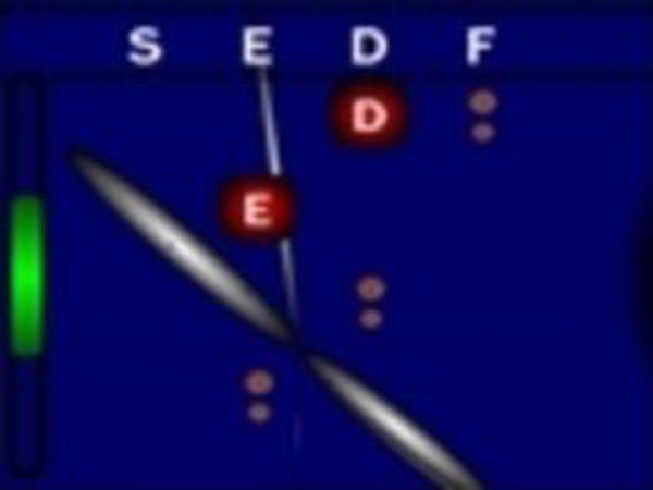 Bild zu Denken-Spiel Type Type Crazy