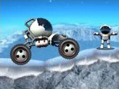 Moonbuggy spielen