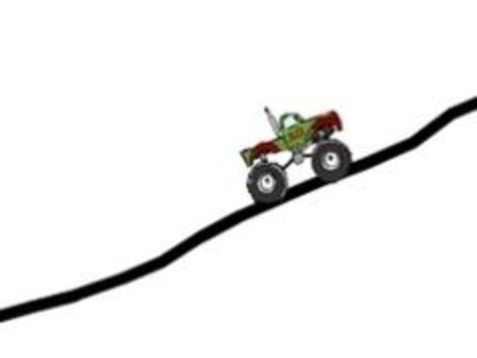 Pencil Racer