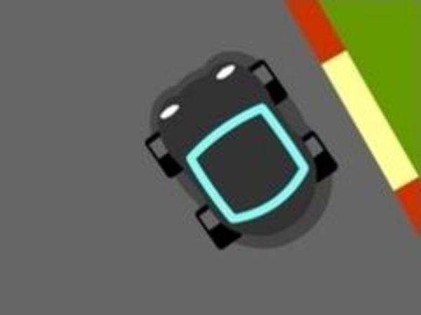 Bild zu Rennen-Spiel Racegame