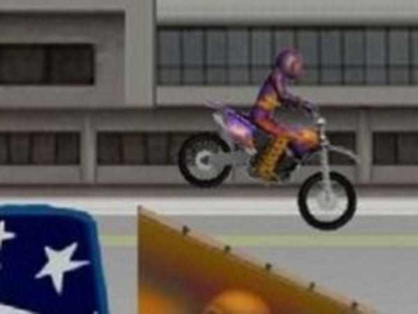 Bild zu Rennen-Spiel Risky Rider 2