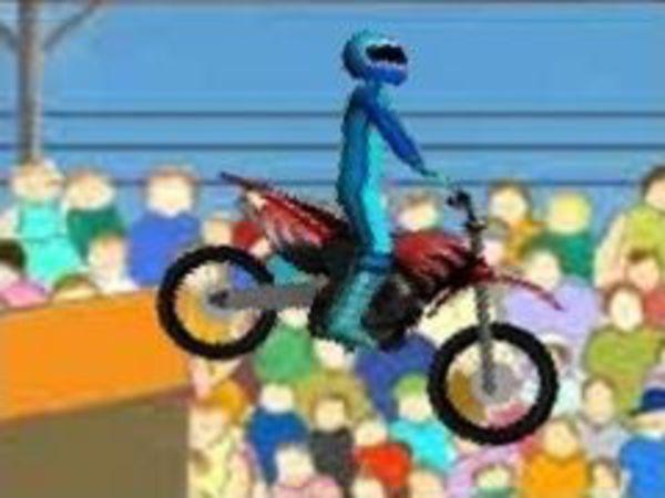 Bild zu Top-Spiel Risky Rider 3