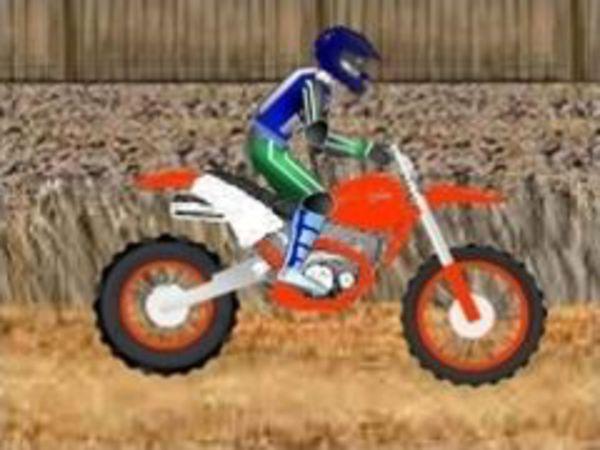 Bild zu Geschick-Spiel Stuntmania 2