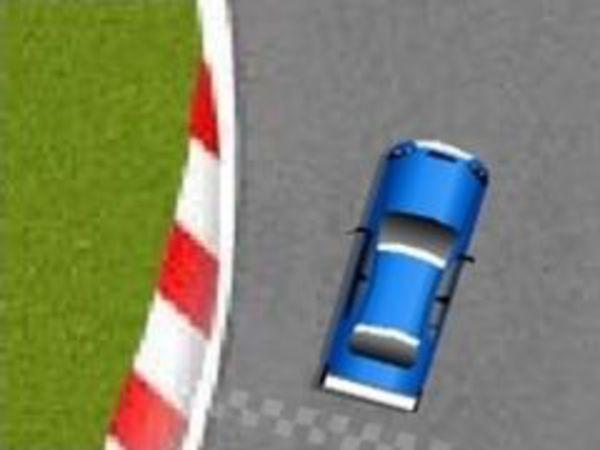 Bild zu Rennen-Spiel V8 Racer