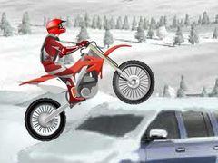 Winter Rider spielen