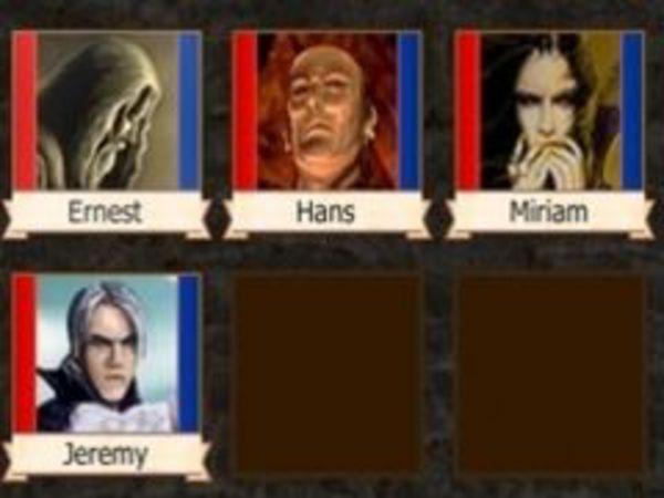 Bild zu Rollenspiele-Spiel Monsters Den