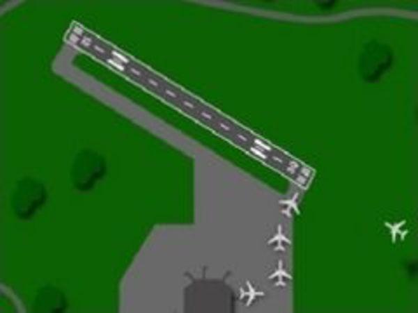 Bild zu Simulation-Spiel Airport Madness