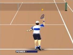 3D Tennis spielen