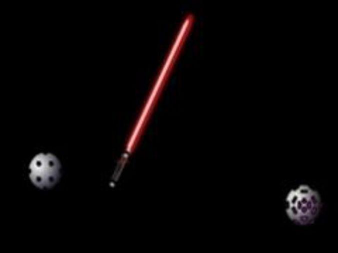 Jedi Trainer