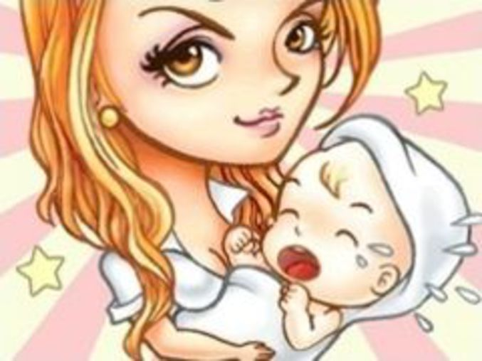 Mommy Challenge