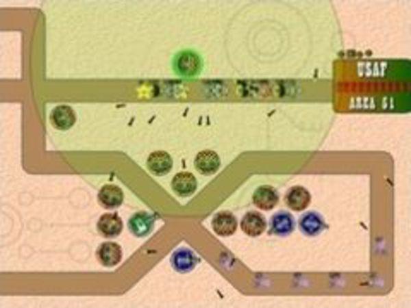 Bild zu Action-Spiel Onslaught 3