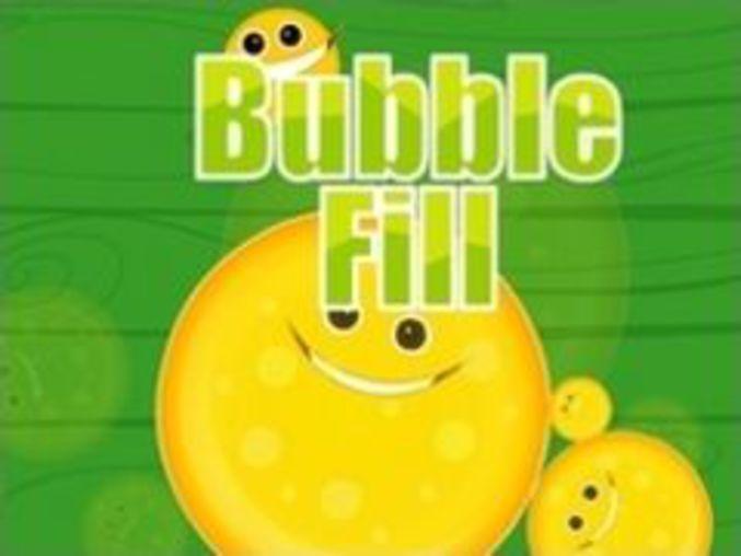 Bubble Fill