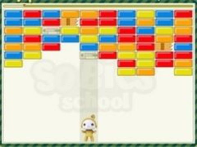 Crazy Blocks