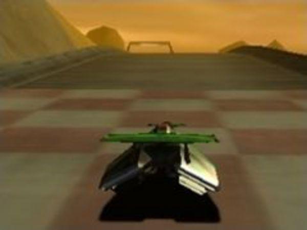 Bild zu Rennen-Spiel Formula G1