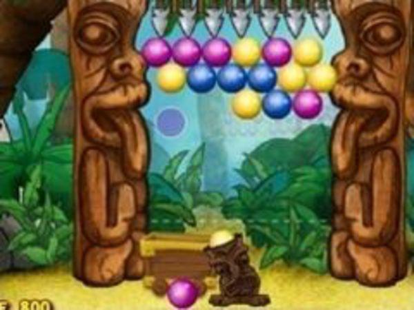 Bild zu Denken-Spiel HoloHolo Island