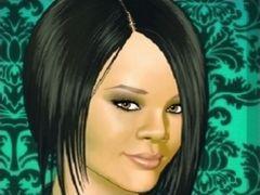 Rihanna Makeover spielen